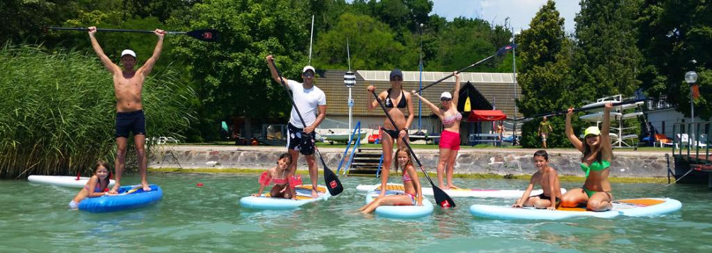 ‪SUP Center Balaton‬