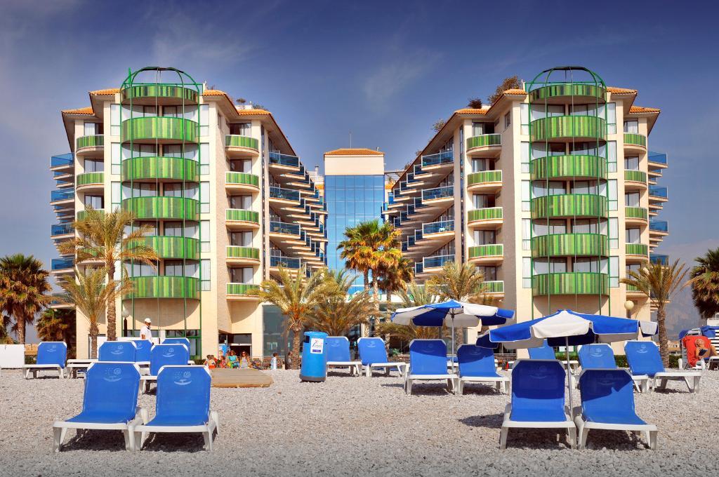 Hotel Kaktus Albir