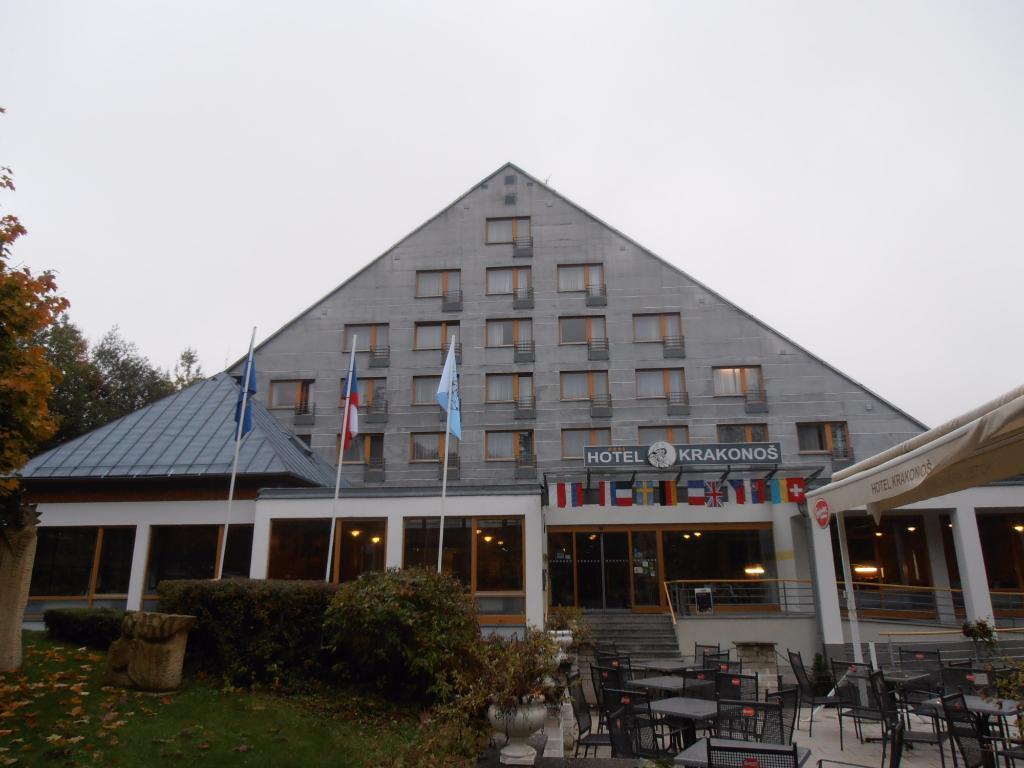 ホテル クラコノス