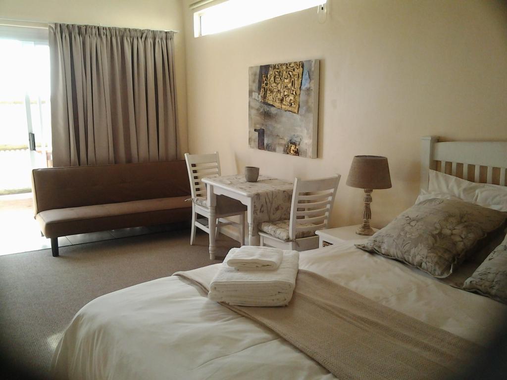Masada Guest House B&B
