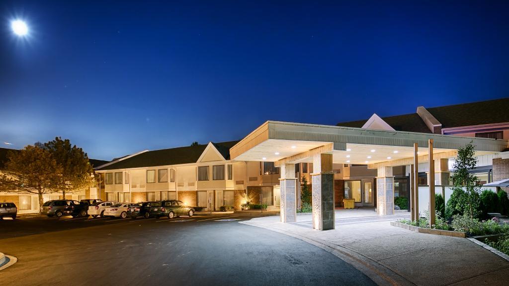 西佳普拉斯布蘭普頓飯店