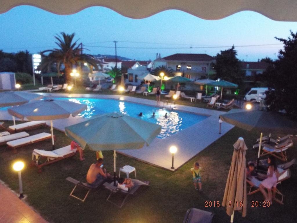 Hotel Idea Holiday