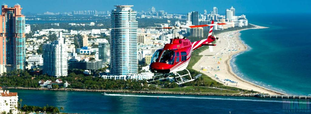 ‪Miami Helicopter Inc‬