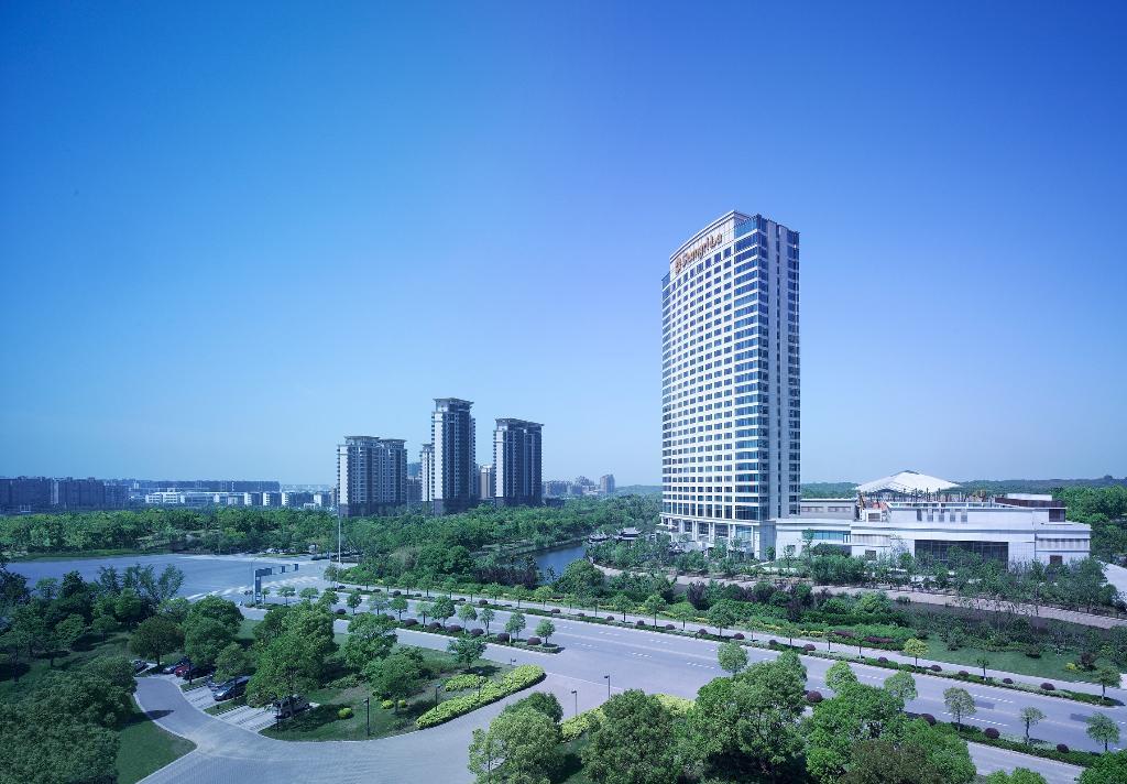 شانجري - لا هوتل يانغجو