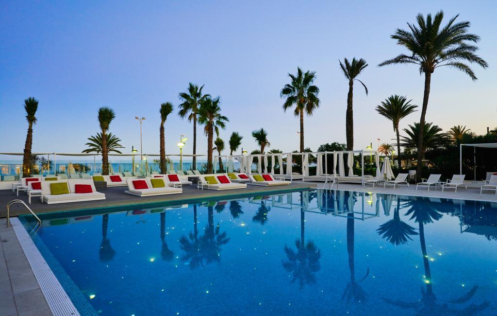 Protur Playa Cala Millor Hotel