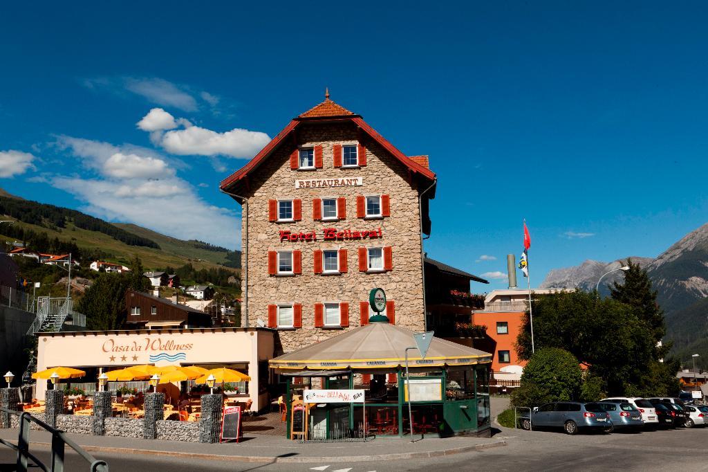 Hotel Bellaval