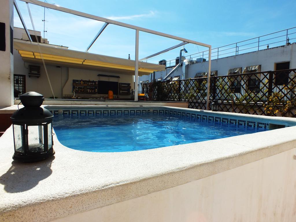 Oasis Seville