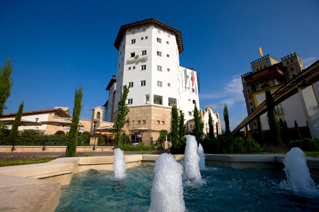 "Hotel ""Santa Isabel"" Europa-Park"