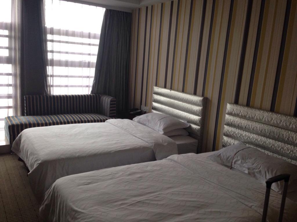 Hefeng International Hotel