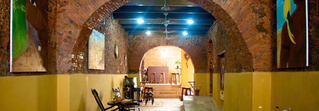Casa de Cultura Huguenote Daniel de La Touche
