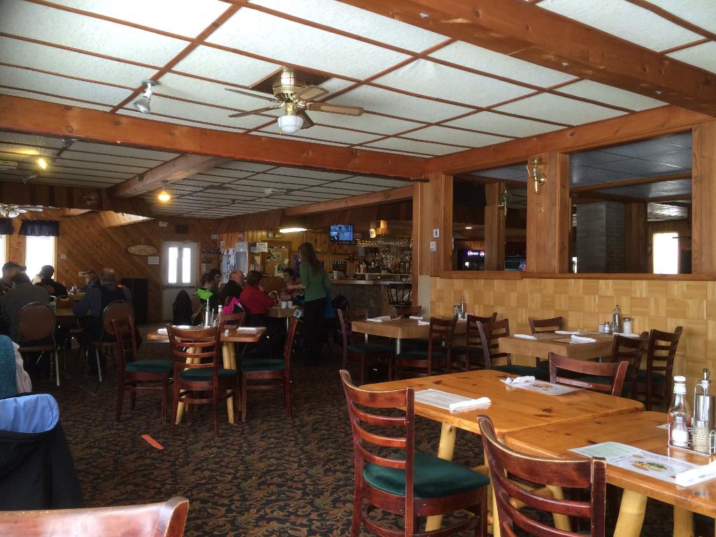 The Beausejour Inn and Restaurant