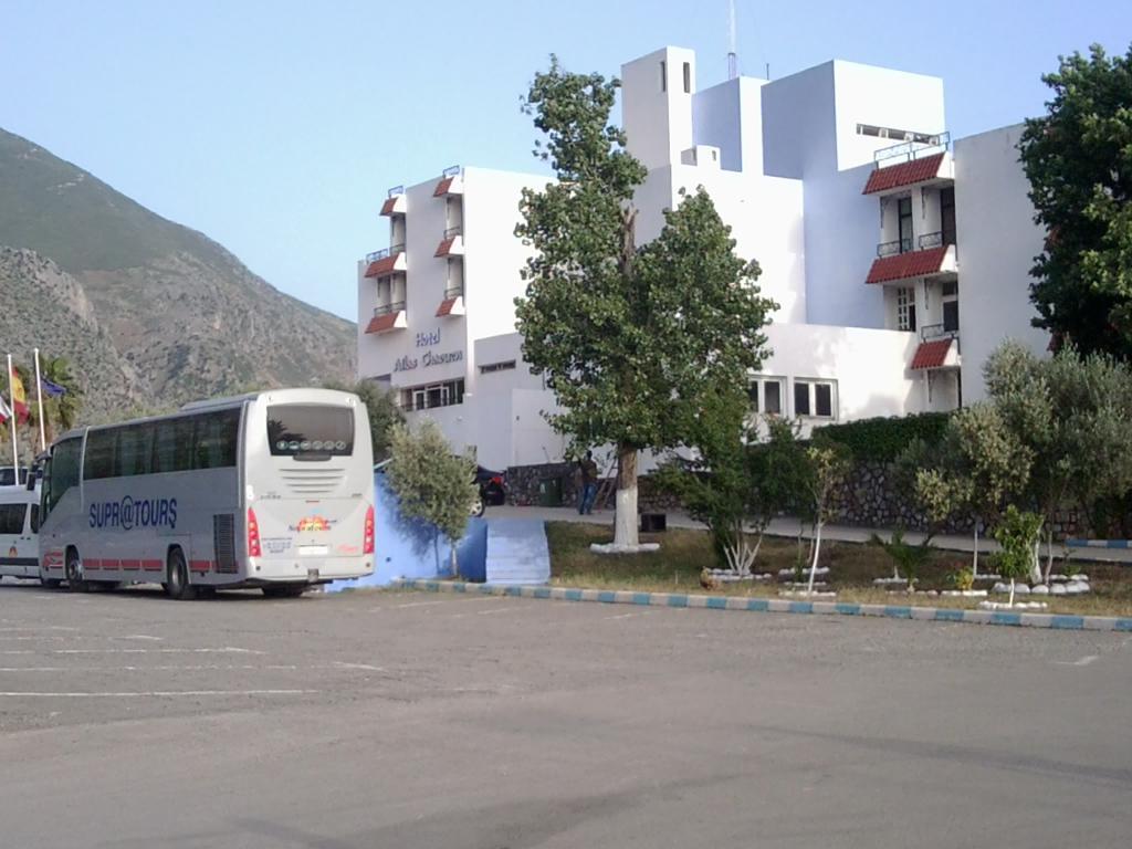 Hotel Atlas Chefchaouen