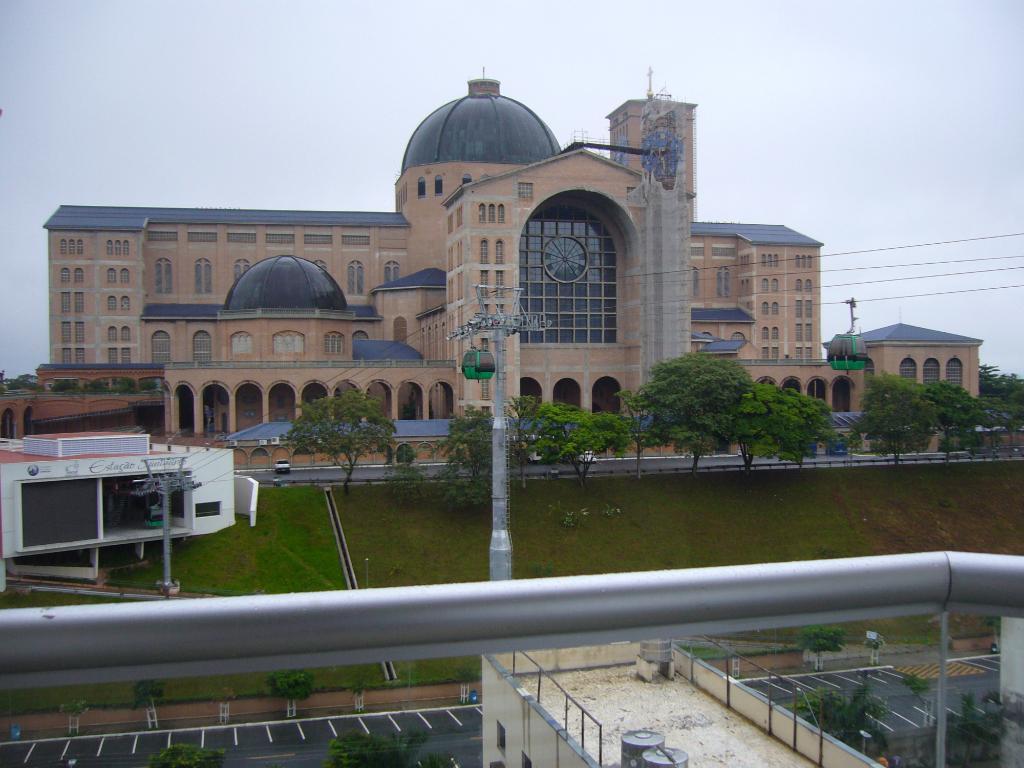 Santuário Palace Hotel