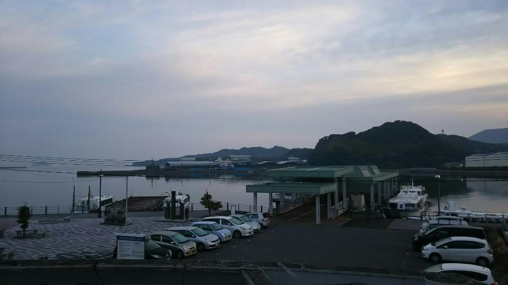 Togitsu Yasuda Ocean Hotel