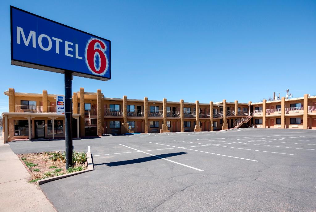 Motel 6 Santa Fe Plaza-Downtown