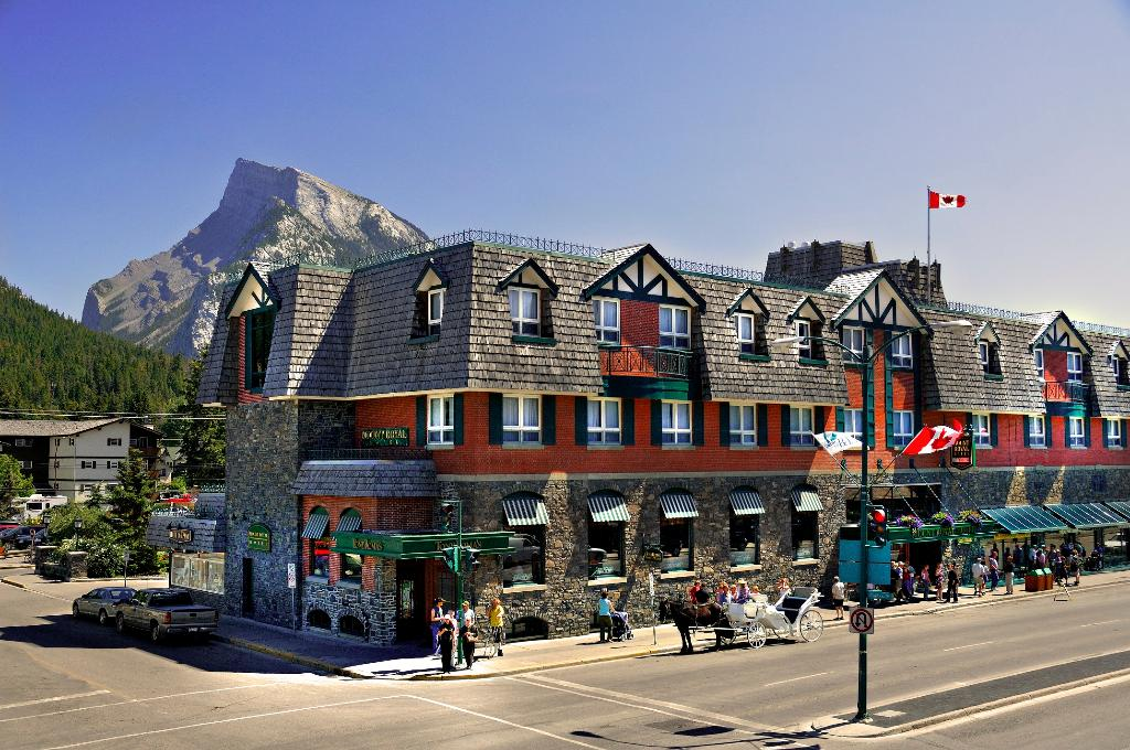 Mount Royal Hotel - TEMPORARILY CLOSED