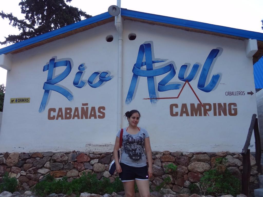 Complejo Rio Azul