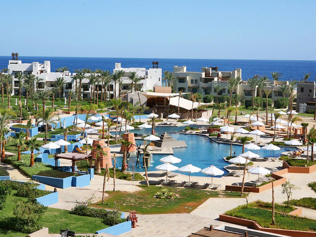 皇冠广场撒哈拉金沙港加利卜港度假村酒店