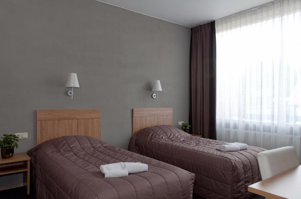 Hotel de Sluiskop
