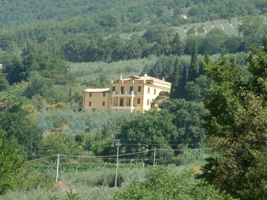 Villa Val d'Olivi