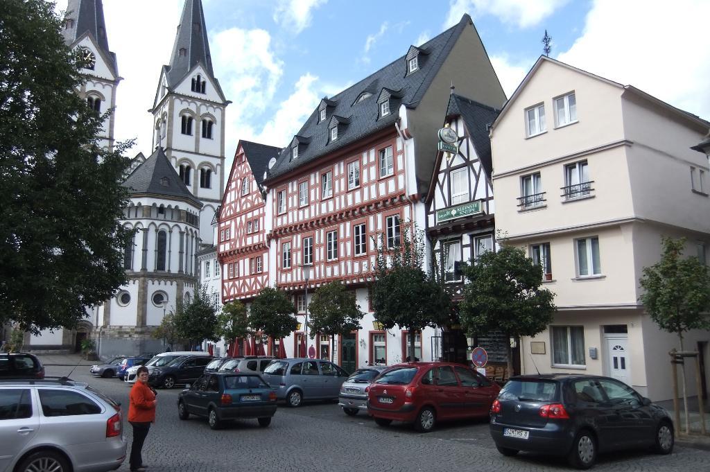 Hotel Hunsrucker Hof