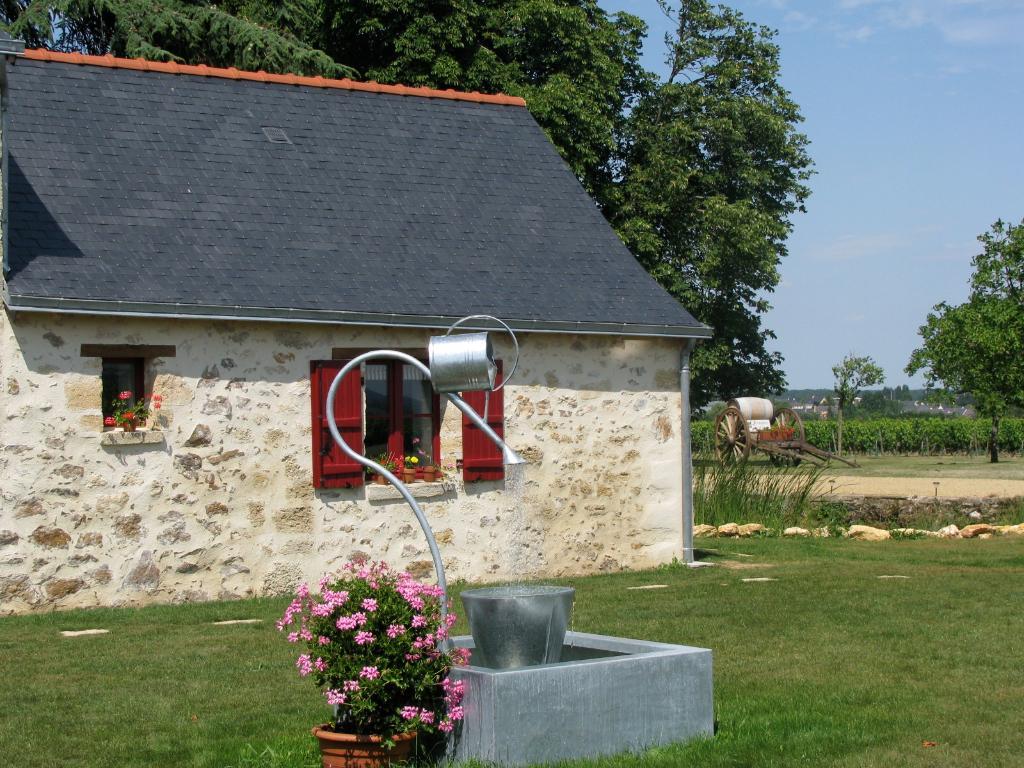Domaine des Gauliers