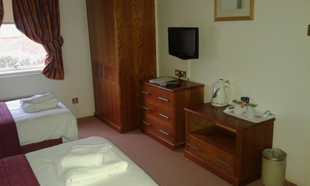 ザ コニングブルック ホテル