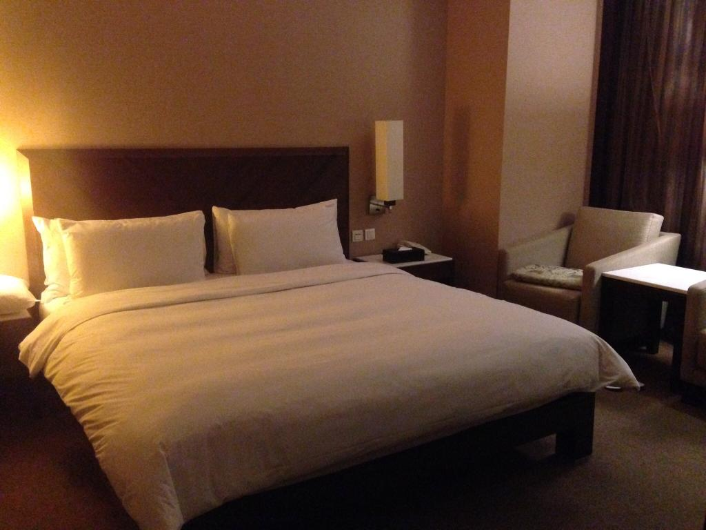 타이베이 인터내셔널 호텔