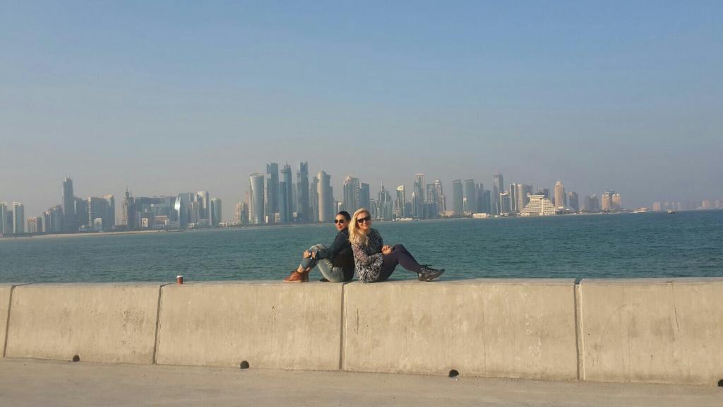 Doha B - Qatar YHA