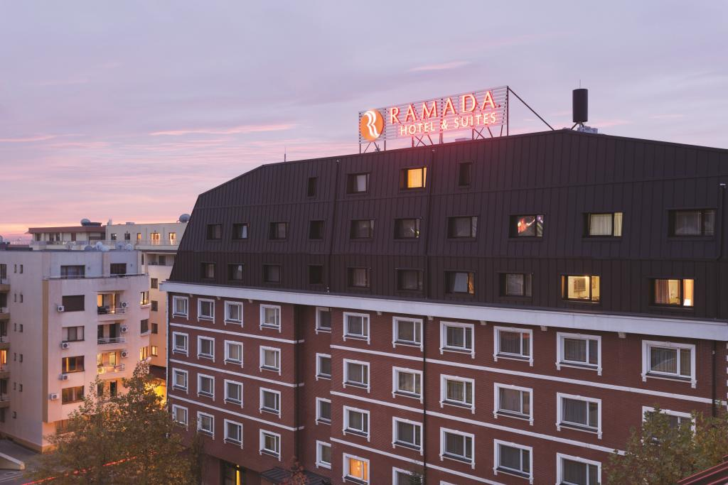 Ramada Hotel and Suites Bucharest North