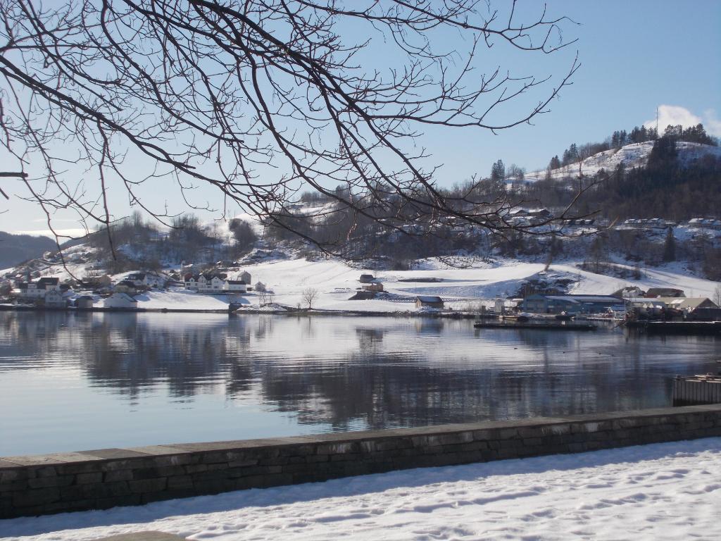 Hardangerfjord Hotel