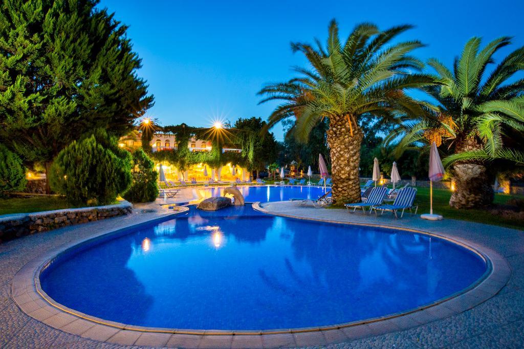 Ekaterini Hotel