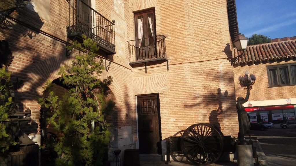 ラ カーサ グランデ ホテル