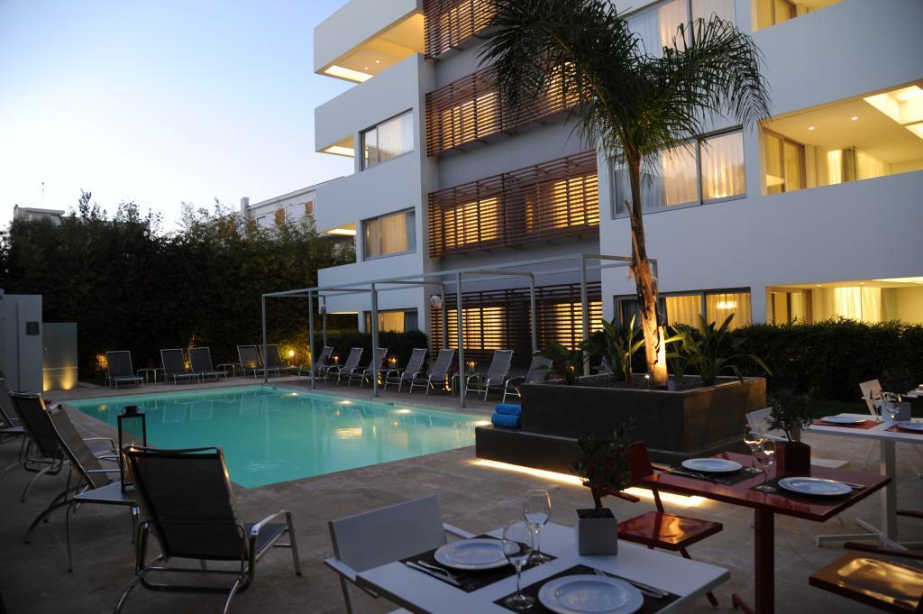 Brasil Suites Hotel Apartments