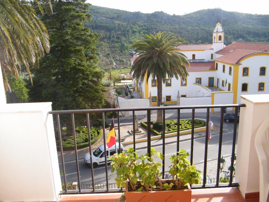 Sol e Serra Golfe Hotel