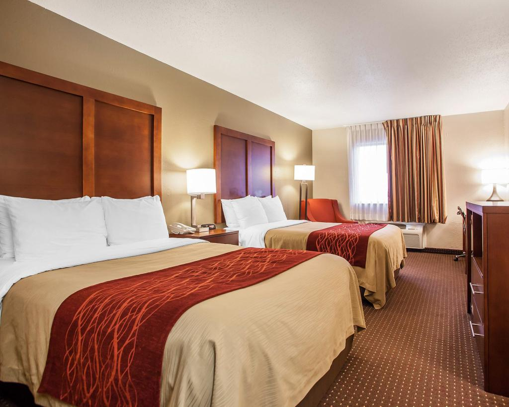 Comfort Inn Waverly