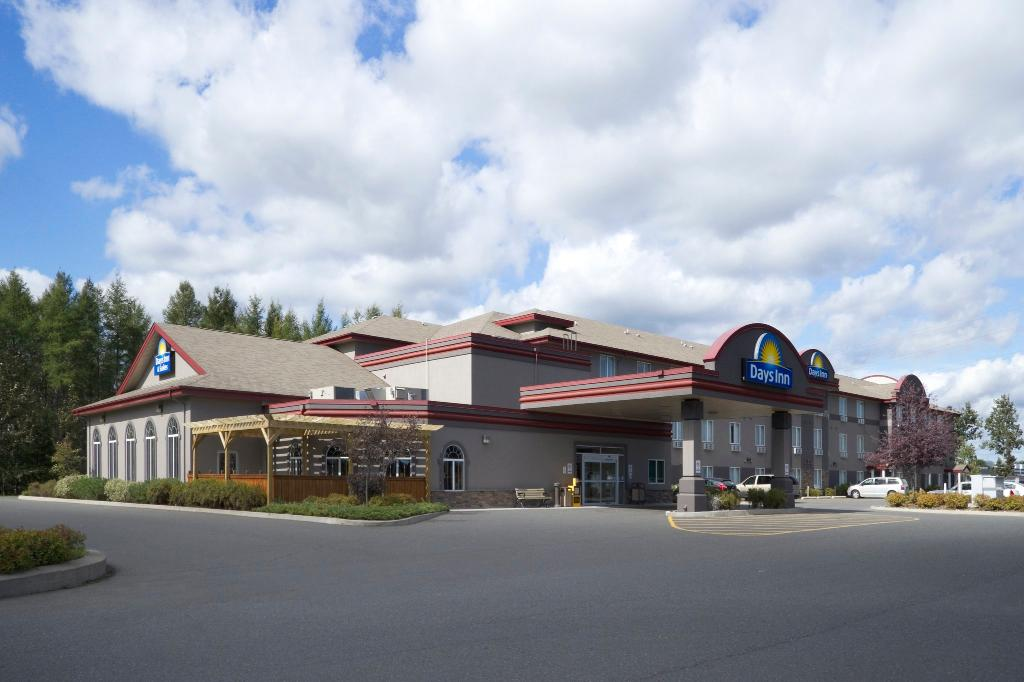 Days Inn & Suites - Thunder Bay