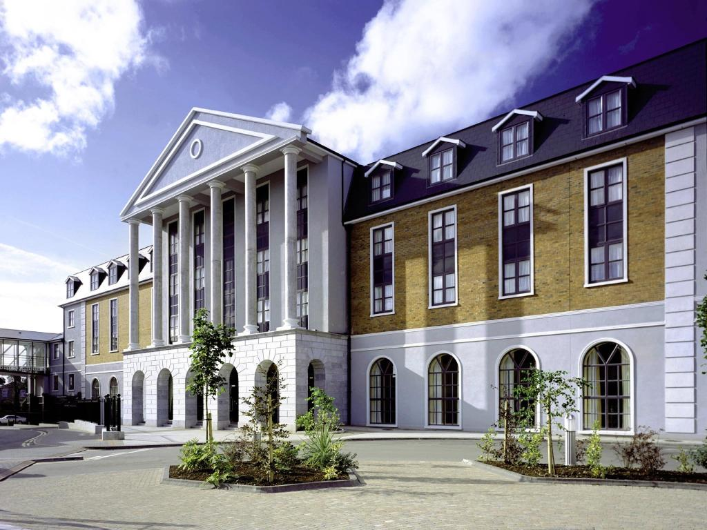 Midlands Park Hotel & Conference Centre (Formerly the Portlaoise Heritage Hotel)