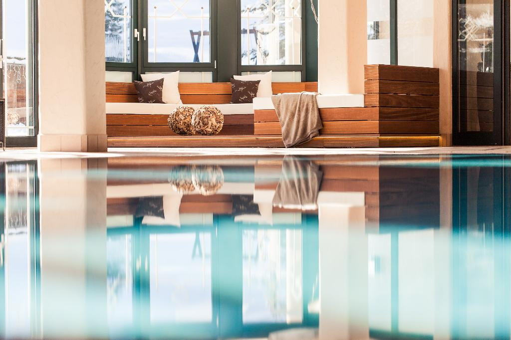 Alpine Sport & Wellness Hotel Viktoria