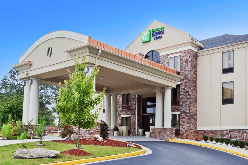 卡溫頓智選假日飯店