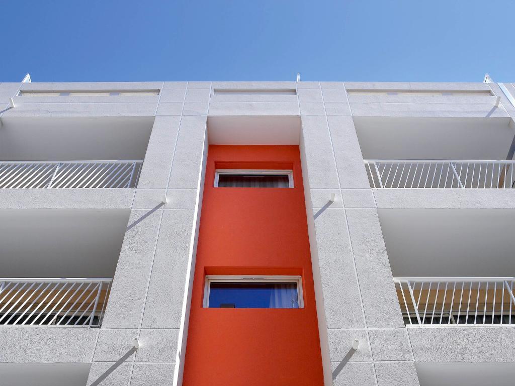 아다지오 시티 아파트호텔 몬테 크리스토