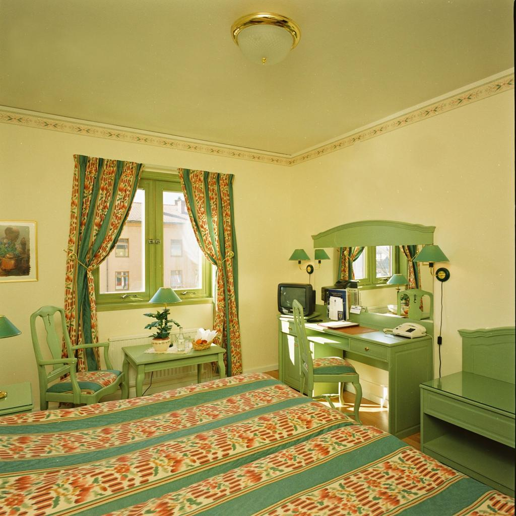 Hotel Radmannen