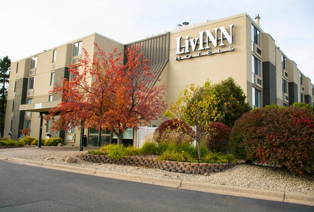 LivINN Hotel St Paul East / Maplewood