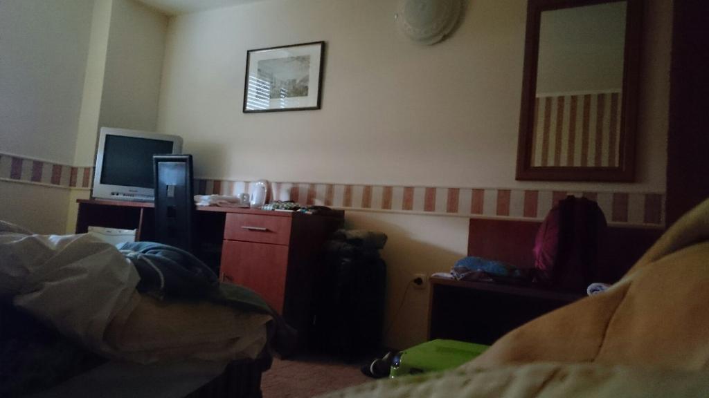아틀란틱 호텔