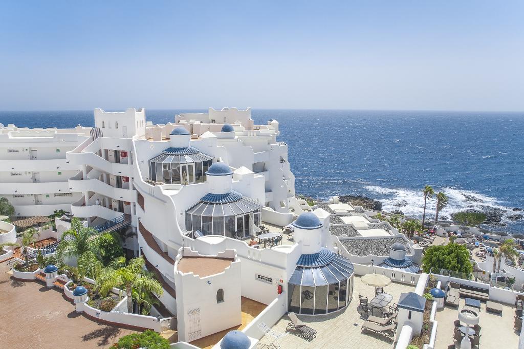 聖芭芭拉高爾夫與海洋俱樂部酒店