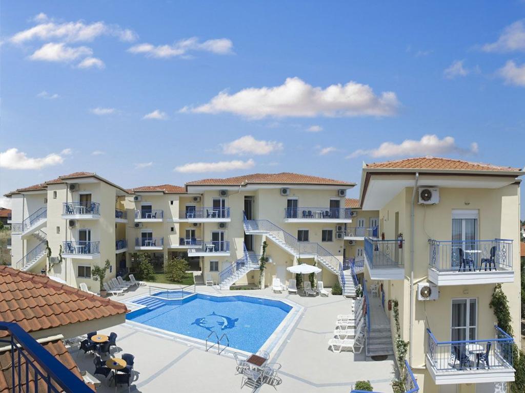 스트라토스 호텔