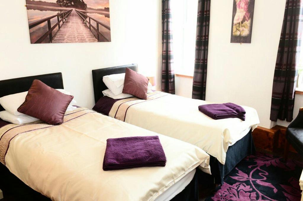 Sutton Park Hotel