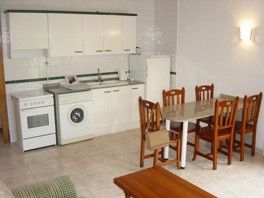 桑維塔拉蓋伊公寓飯店