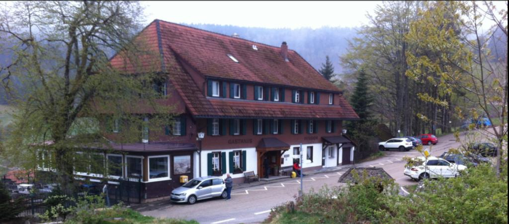 Berggasthof Haldenhof