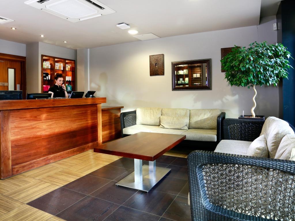 Macdonald Hill Valley Hotel, Golf & Spa